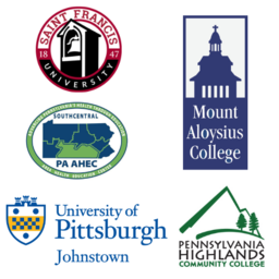 AHEC | MAC | PHCC | SFU | PITT-JOHNSTOWN